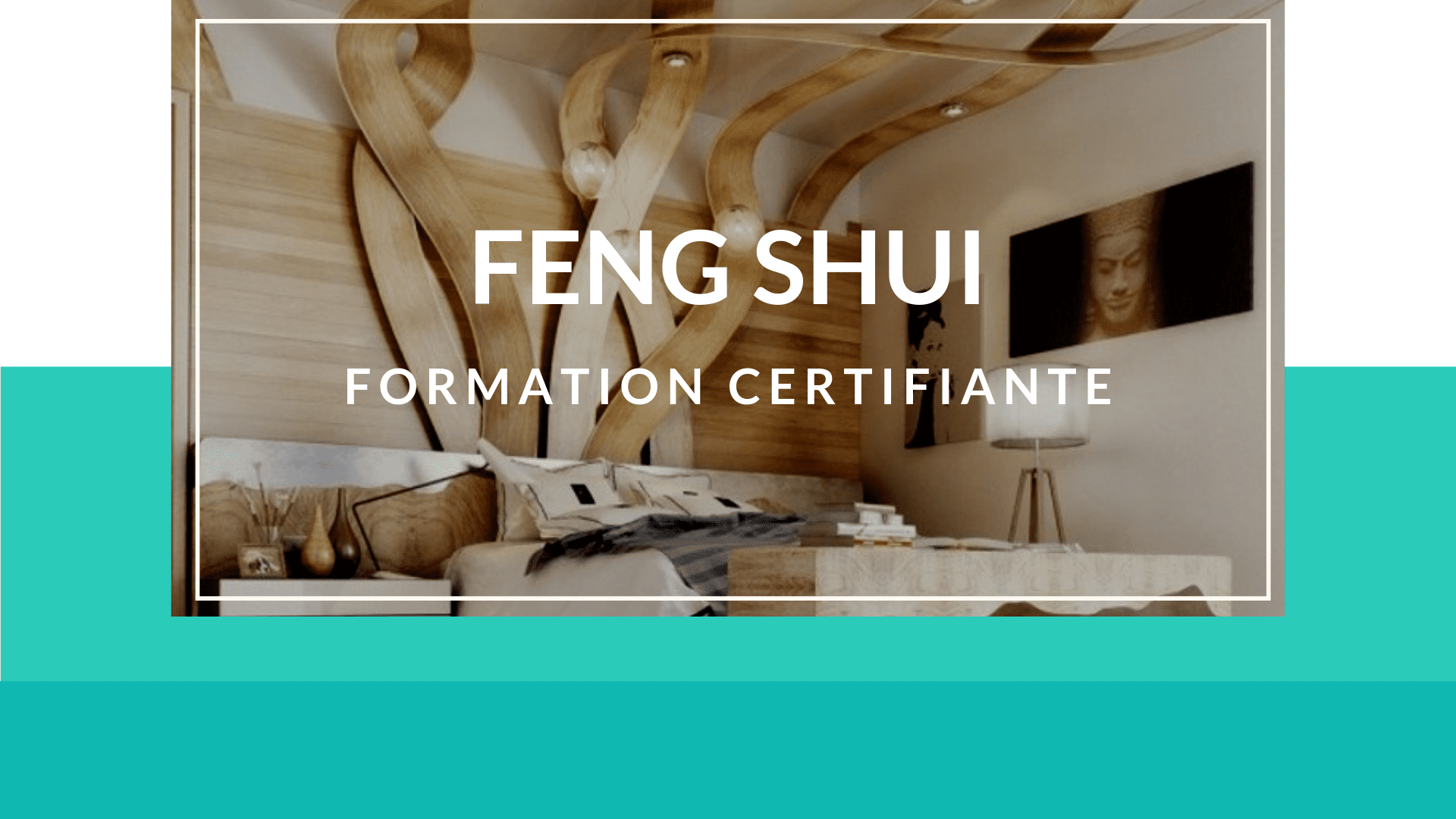 Feng Shui Cuisine Ouverte formation consultant feng shui - fédération formation